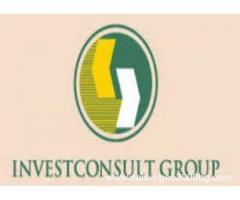 INVESTCONSULT GROUP-Покупко - продажба на фирми.