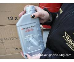 Mitsubishi Diamond Protection SAE 10W-40 Оригинално моторно масло (1 Литър)
