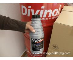 Divinol Super 15W-40 Моторно масло (1 Литър)