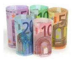 Финансиране, инвестиции и кредитиране на хора от бизнеса