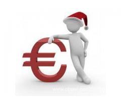 предлагане на заем между сериозни и спешни отделни лица