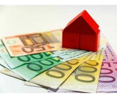 Инвестиции, финансиране, заем на сериозни и честни хора