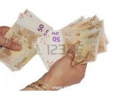 Кандидатствайте за заем за изкореняване на бедността