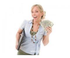 Сериозна и бърза оферта за частни заеми