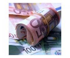 сериозно предложение за отпускане на заеми между физически лица в рамките на 72 часа