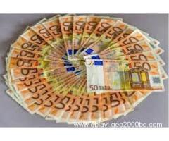 Кредити от 2000 € до сума от 500 000 €