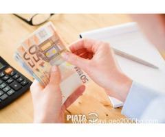 Честно предложение за кредитиране