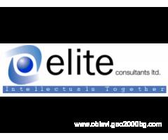 Elite Consulting Ltd-Купуваме Продаваме Бизнес Фирми.