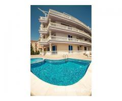 Апартаменти в комплекс Аврора - гр.Несебър. Цени от 24 600 EUR. Продажби  директно  от строителя!