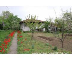 Къща в Лясковец