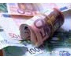 обслужване на кредита с всички застрахователни и банкови гаранции