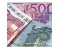 Финансиране и инвестиции